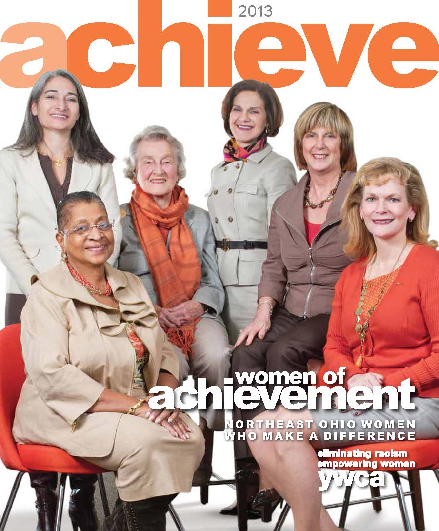 YWCA Greater Cleveland - Signature Event: Women of Achievement